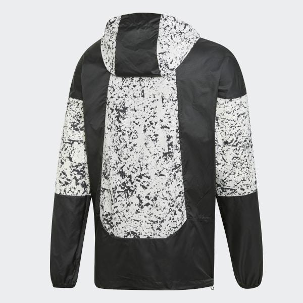Men's Black adidas Originals Towning Jacket | Life Style Sports