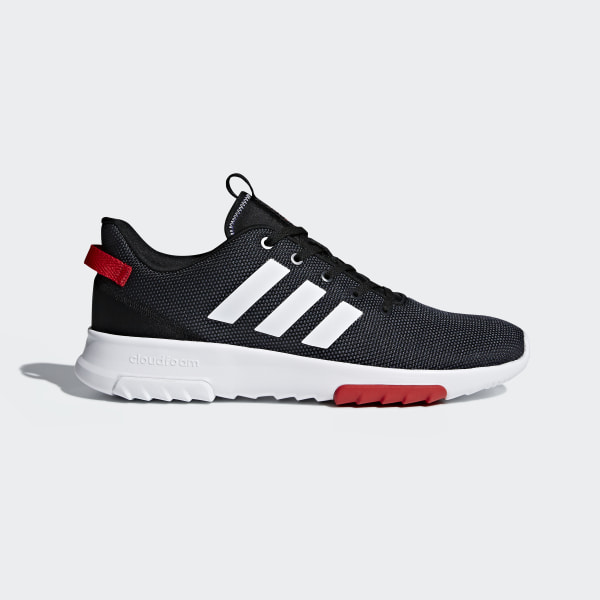 adidas CF RACER TR Negro | adidas Colombia