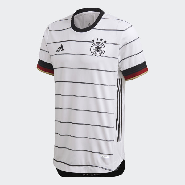 DFB Heimtrikot Authentic White EH6104