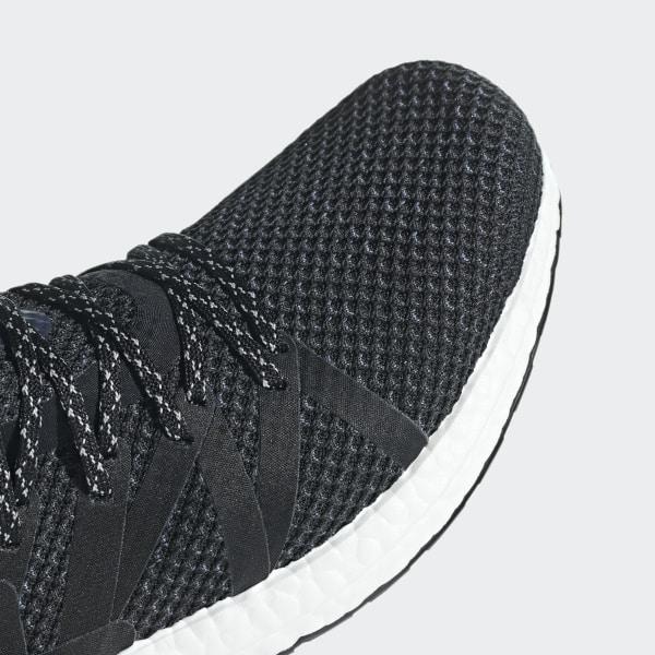 adidas SPEEDFACTORY AM4NYC Shoes Black | adidas US