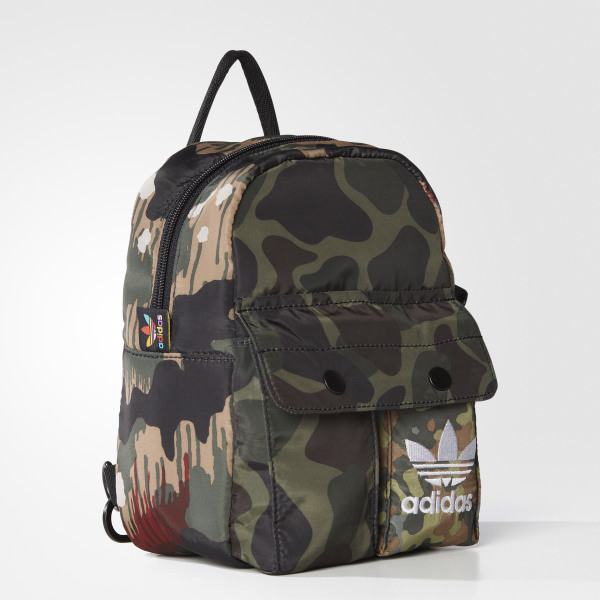 Women's Pharrell Williams Hu Hiking Mini Backpack