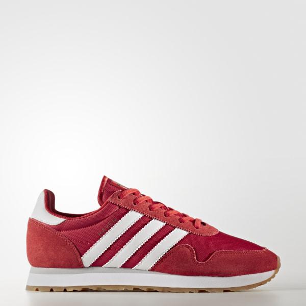 adidas Zapatillas Haven Rojo | adidas Argentina