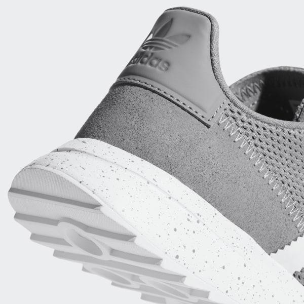 adidas Flashback Shoes Grey | adidas US