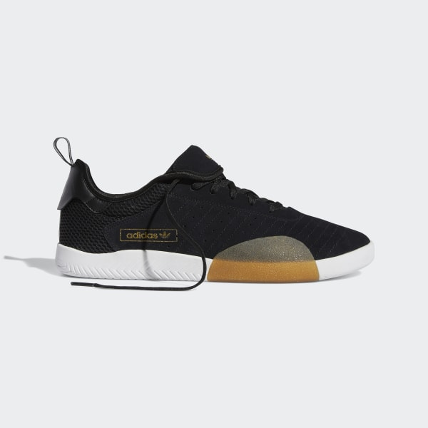adidas 3ST.003 Shoes Black | adidas US
