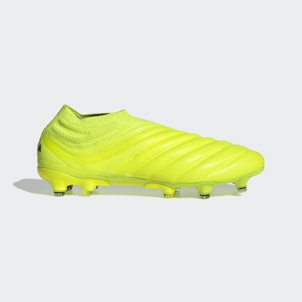 migliore online vendita scontata prezzo incredibile Scarpe da calcio Copa 19+ Firm Ground - Giallo adidas   adidas Italia