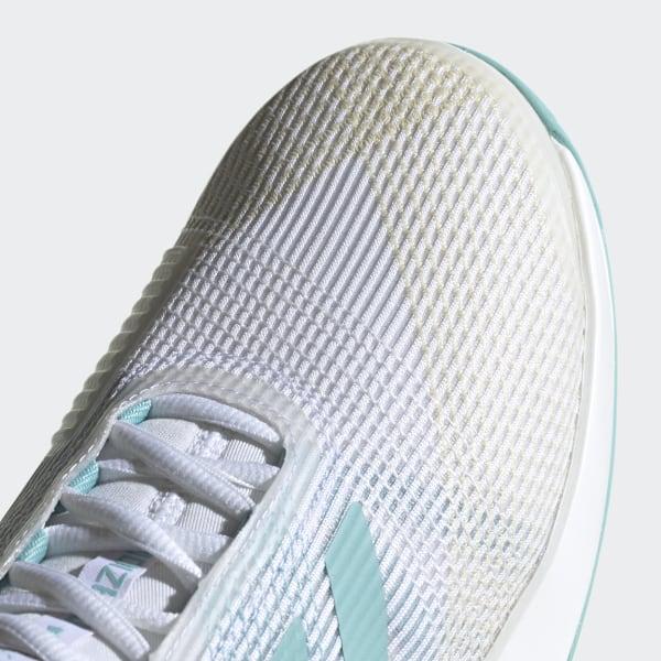 adidas Adizero Ubersonic 3 x Parley Schuh Beige   adidas Deutschland