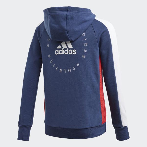 adidas Athletics Club Hettegenser