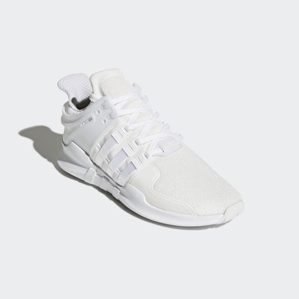 adidas EQT Support ADV Shoes White | adidas UK