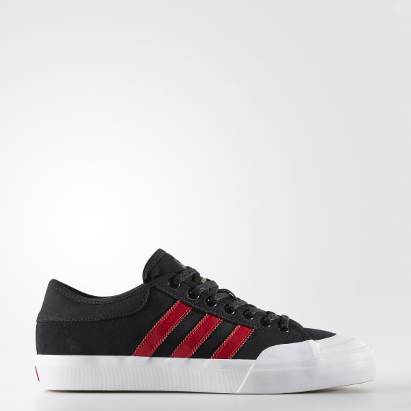 adidas Matchcourt Shoes Black | adidas US