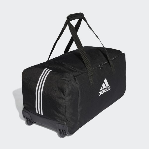 Adidas Tiro Wheeled Duffel Extra Large Black Uk