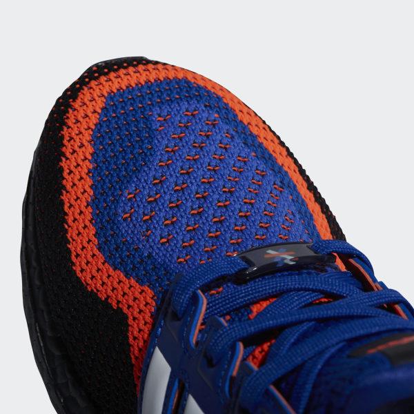 Adidas Energy Boost. Royal color way.