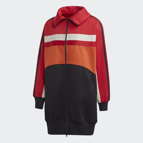 Chaqueta Oversize Graphic Y 3 Rojo adidas | adidas España