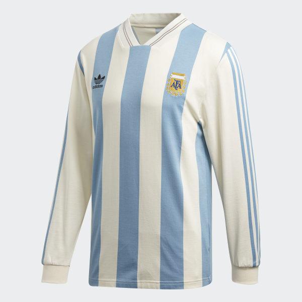 exquisite design details for cheap for sale Camisa Argentina 2018 - Branco adidas   adidas Brasil