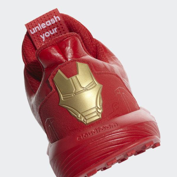 RapidaRun Avengers Rojo Peru adidasadidas Zapatillas y6gYb7f