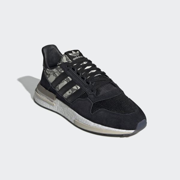 adidas zx 500 noir femme