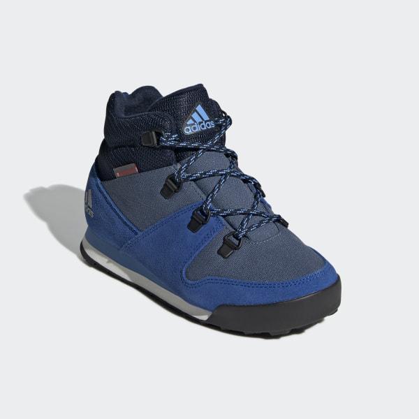 Chaussures kid adidas Climawarm Snowpitch – Soldes et achat