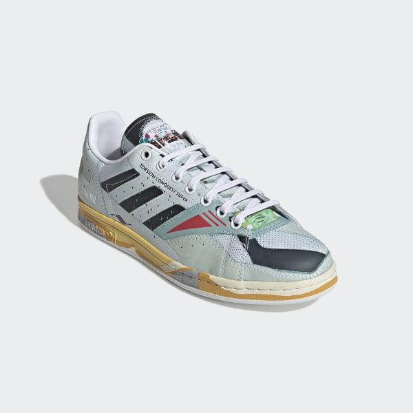 2014 Adidas Shoes Adidas Stan Smith X Raf Simons Orange