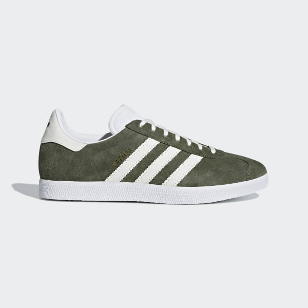 Zapatillas Gazelle Verde adidas   adidas Peru