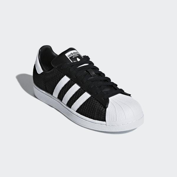 adidas Superstar Shoes Black   adidas US