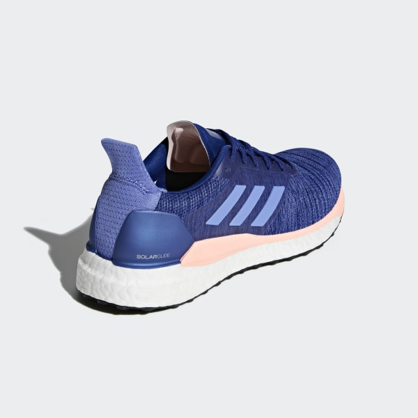 adidas Solarglide Schuh Blau | adidas Switzerland
