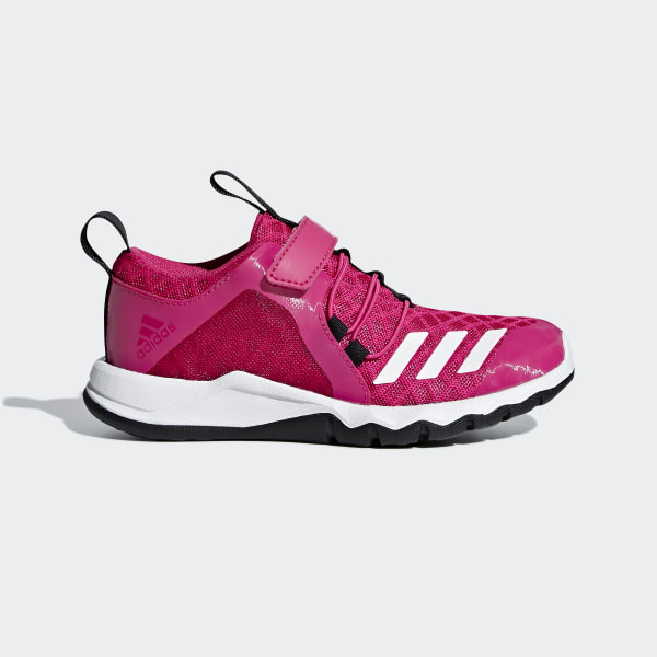 adidas RapidaFlex Shoes Burgundy | adidas US
