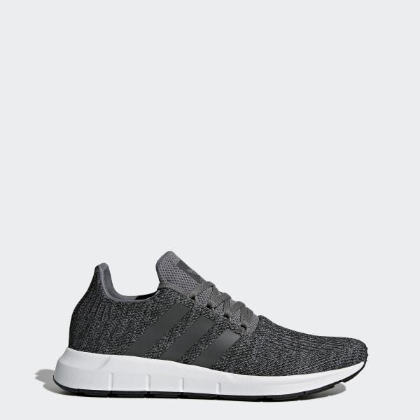 adidas Swift Run Shoes Grey | adidas US