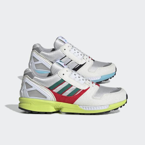 adidas ZX 8000 Schuh Weiß | adidas Deutschland