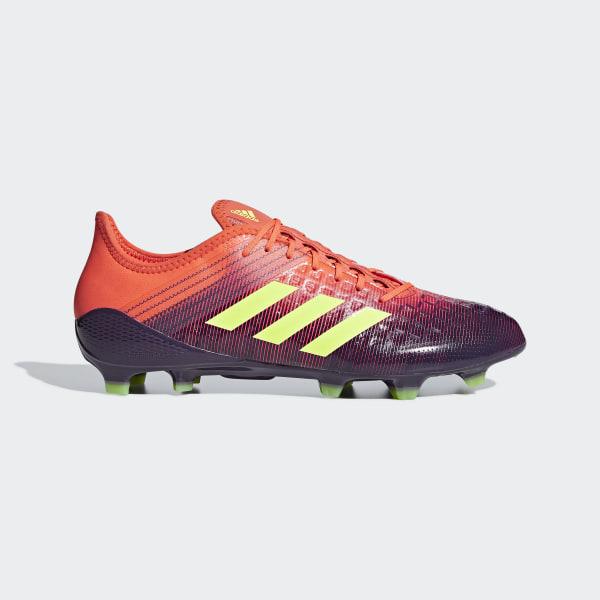 adidas Predator Malice Control Sg, Men's Rugby Shoes