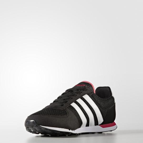 adidas Calzado City Racer Negro | adidas Mexico