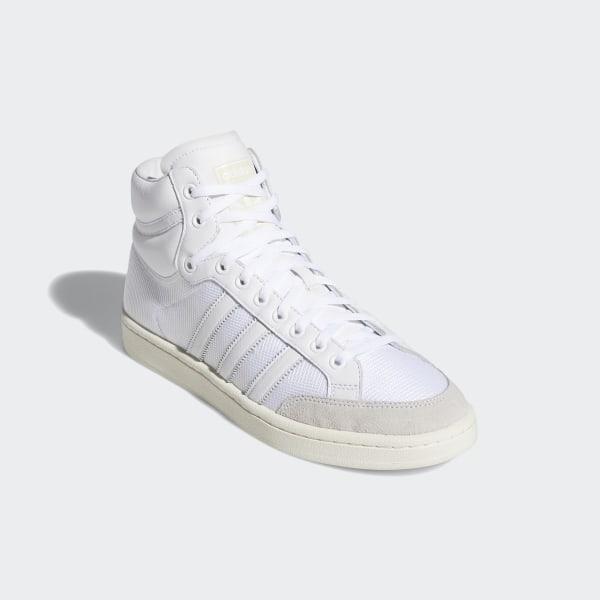 Adidas Americana HI Sneaker in Weiß
