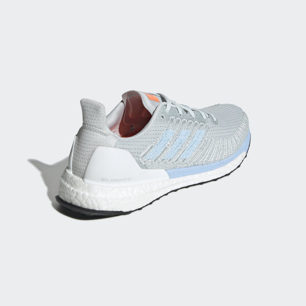 adidas Solarboost ST 19 Shoes - Blue | adidas US
