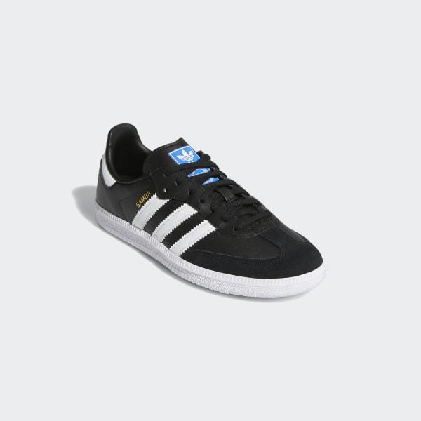 Zapatillas de Deporte Unisex Ni/ños adidas Samba OG El I