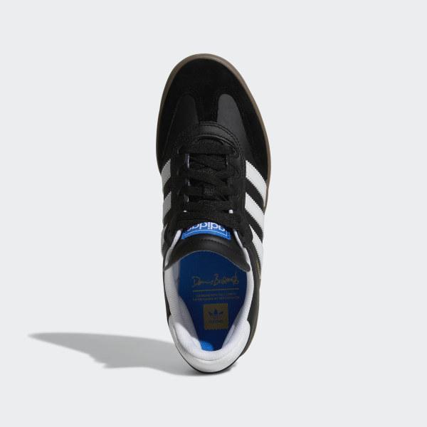 adidas Busenitz Vulc RX Schuh Schwarz | adidas Switzerland