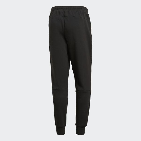 Adidas M ID Kn Striker Pantalón, Hombre, Negro (Negro), XL