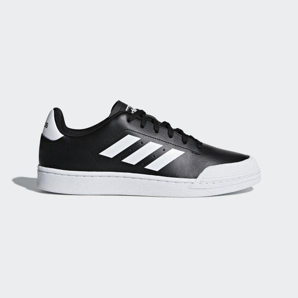 adidas Originals Tennis Court TOP Vintage Sneaker Sport