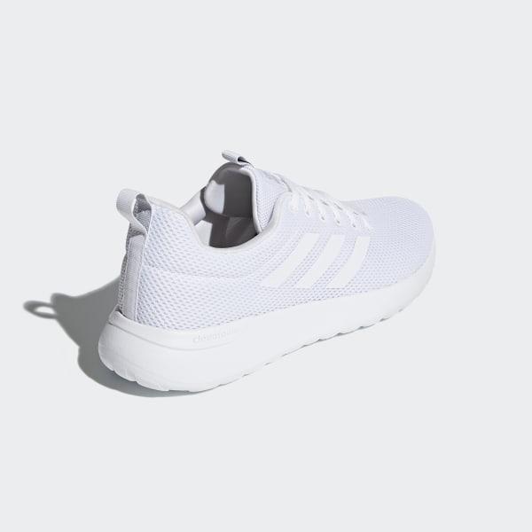 nett adidas Lite Racer Damen Sneaker Weiß, Größenauswahl:40