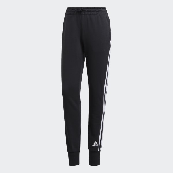 adidas athletics herren super sport french terry hose