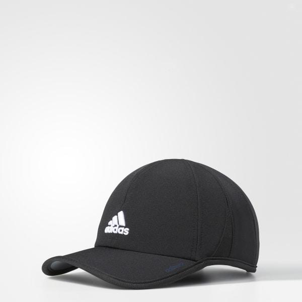Adidas Adizero II Team Cap BlackWhite
