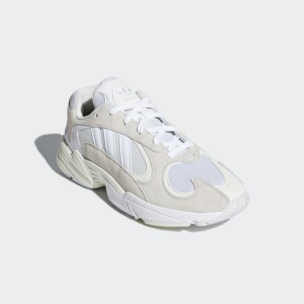 adidas Yung 1 Shoes White adidas US    adidas Yung 1 Sko Hvid   title=          adidas US