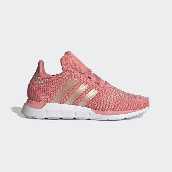 adidas Swift Run Shoes Pink | adidas US