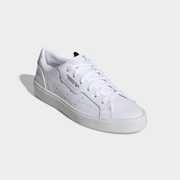 Scarpe adidas Sleek Bianco adidas | adidas Switzerland