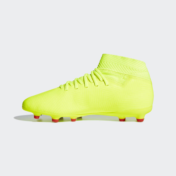 adidas Nemeziz 18.3 FG Fußballschuh Gelb   adidas Deutschland