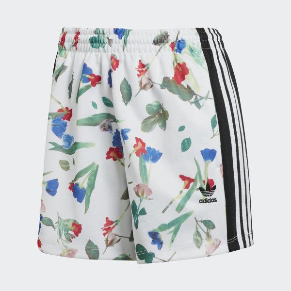 adidas Short Allover Print multicolore | adidas Canada