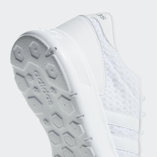 adidas Lite Racer Schuh Weiß   adidas Deutschland