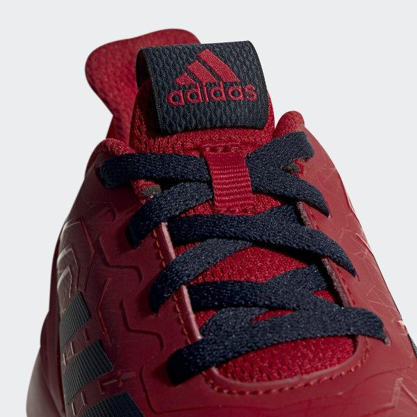 adidas Marvel Spider Man RapidaRun Infant Shoes   ©Marvel