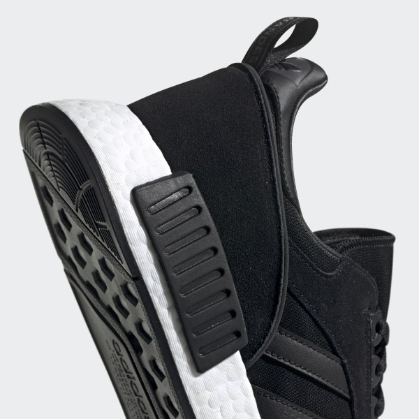 Adidas Boston Super x R1 New Men/'s Running Shoes xR1 Black White EE3654