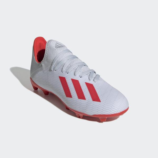 adidas X 19.3 FG Fußballschuh Silber   adidas Deutschland