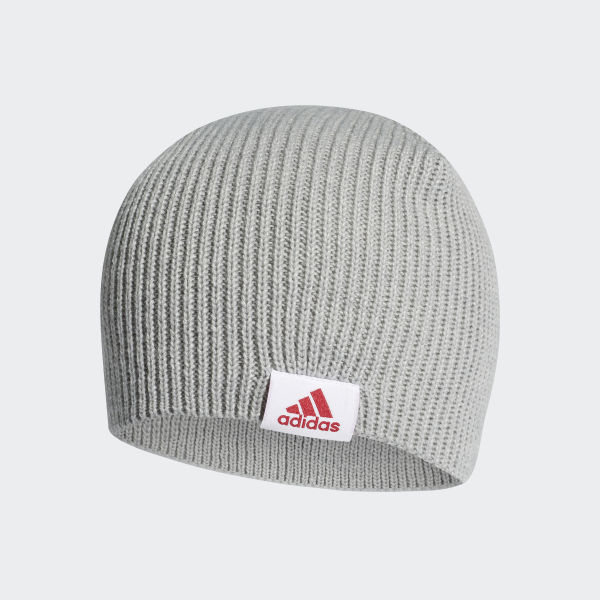 Adidas performance casquette dark grey heatherwhite femme