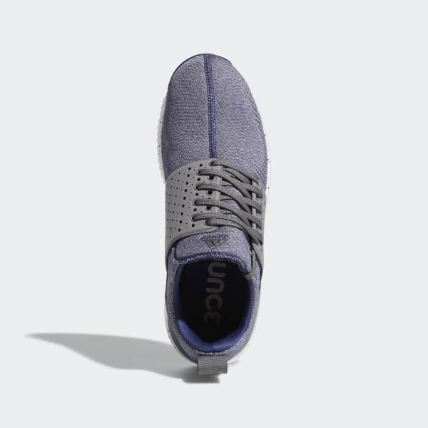 Adidas Ladies Adicross Classic Spikeless Golf Shoes 8 UK