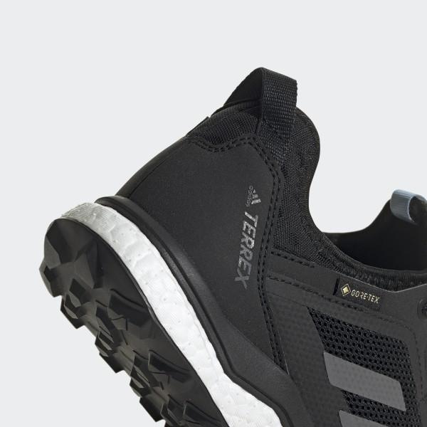 adidas TERREX Agravic Flow GTX Schuh Schwarz | adidas Deutschland